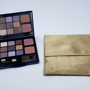 Estee Lauder Color Intensity Makeup Palette w/Case